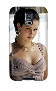 Forever Collectibles Ana Ivanovic 9 Hard Snap-on Galaxy S5 Case