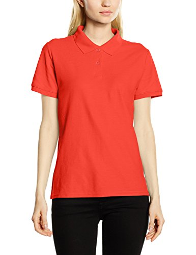 Fruit Rosso Donna the Polo of Loom BvZWqBAUf