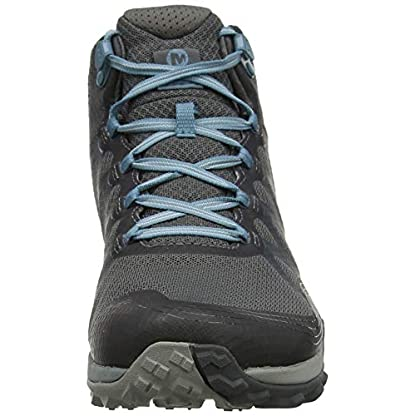 Merrell Women's Siren 3 Mid Gore-tex High Rise Hiking Boots 2