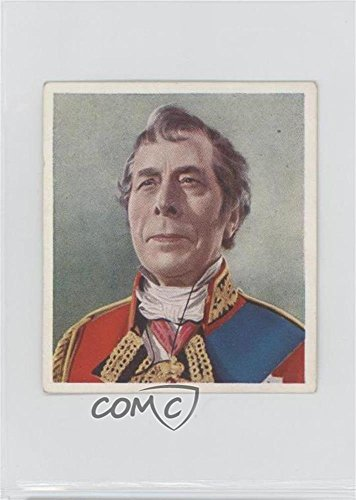 (George Arliss COMC REVIEWED Good to VG-EX (Trading Card) 1939 Godfrey Phillips Characters Come to Life - Tobacco [Base] #1)