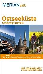 Merian aktiv Ostseeküste Schleswig-Holstein