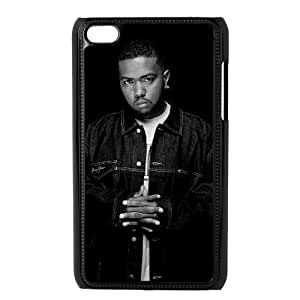 iPod Touch 4 Case Black Timbaland NLC
