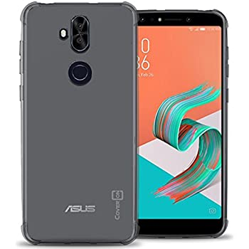 Amazon.com: Asus ZenFone 5Q ZC600KL Case,MYLB Lightweight ...