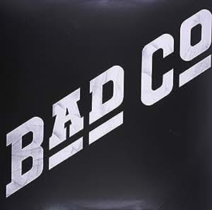 Bad Company [180g Vinyl]