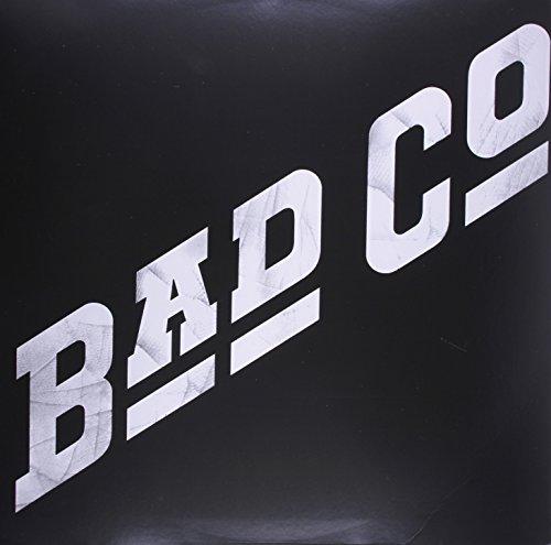 Bad Company - Bad Company [180g Vinyl] - Zortam Music