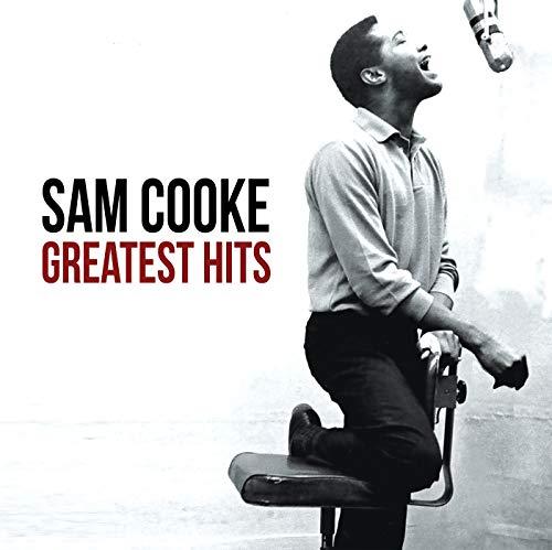 Sam Cooke: Greatest Hits [Winyl] (Sam Cooke The Best Of Sam Cooke)