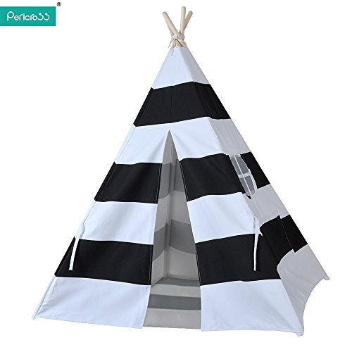 Pericross Teepee Childrens Playhouse Outdoor product image