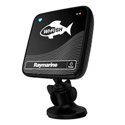 Raymarine Wi-Fish™ w/T/M Transducer Wi-Fi CHIRP DownVision