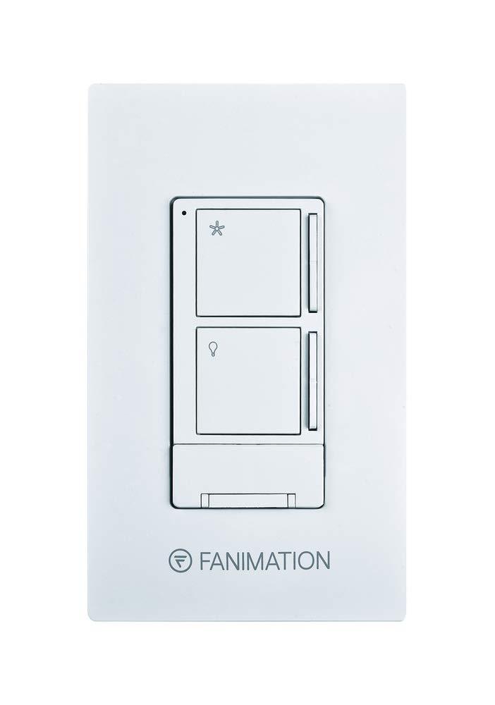 Fanimation WR501WH CONTROLS by Fanimation