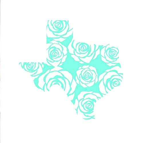 Texas Yall Decal Texas Decal Yall Decal Yeti Decal Etsy