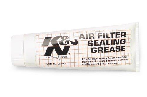 K&N Engineering Sealing Grease - 6oz. 99-0704C