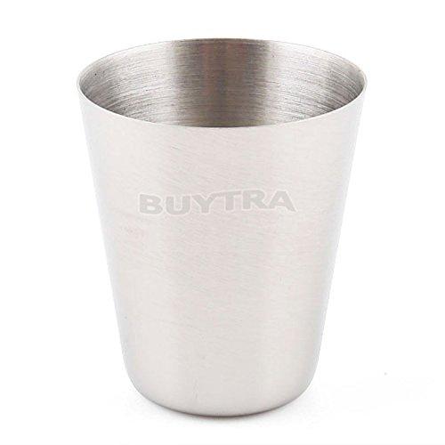 ensunpal store Portable Drinking Glasses product image