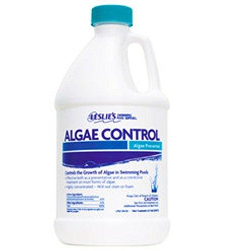 (Leslies half gallon Algae Control 14028)