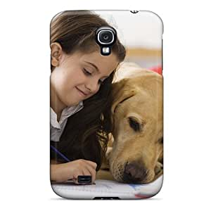 Kallard Design High Quality Help You With Your Homework Cover Case With Excellent Style For Galaxy S4