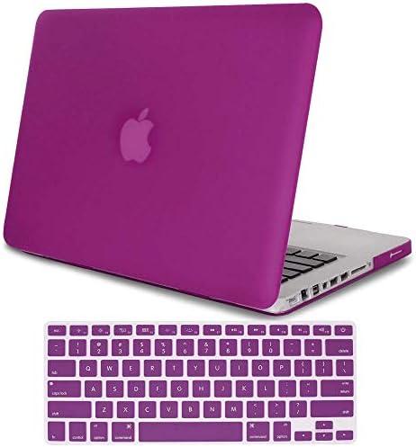AmaBe Non Retina Rubberized Silicone Keyboard