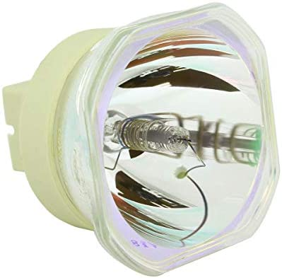 Original Philips Bulb Inside SpArc Platinum for Epson PowerLite 680 Projector Lamp with Enclosure