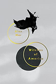 Witches of America by [Mar, Alex]