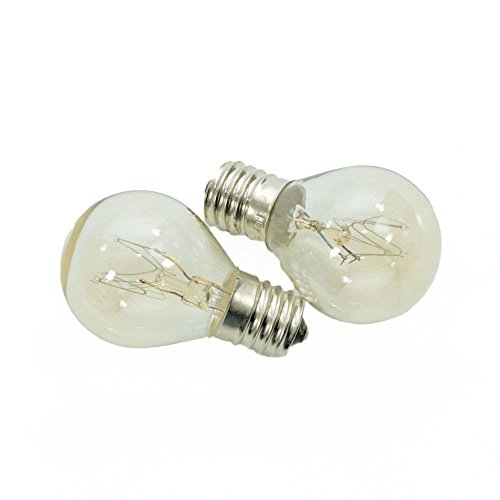kenmore stove light bulb - 7