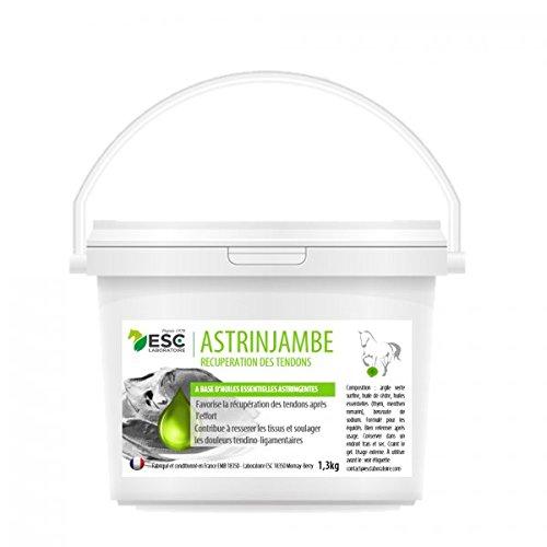ESC Equitation - Argile verte - Astrinjambes - 1.3 kg. ESC Laboratoire