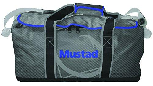 Mustad MB014 Zipper Boat Bag, 18'' by Mustad