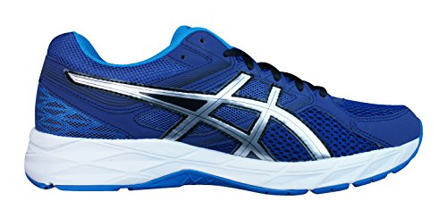 ASICS - Gel-contend 3, Zapatillas de Running hombre Blue