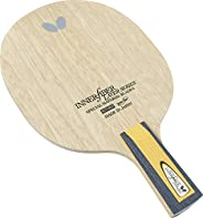 Butterfly Innerforce Layer ZLC CS Blade Table Tennis Blade - Chinese Penhold Blade Penhold Blade - Good for Tr