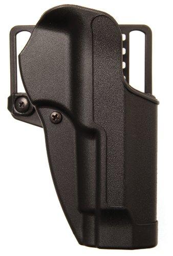 BLACKHAWK! CQC Standard Concealment Matte Finish Holster, Size 06, Right -