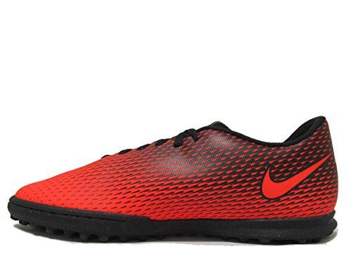 Uomo black Tf Da Nike Crimson 601 Multicolore Basse Ii bright Bravata Ginnastica Scarpe O0OHA4qw