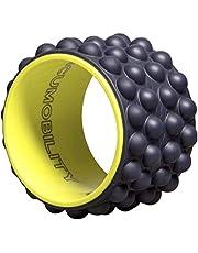 De Ultimate Back Roller, Acumobiliteit, Myofasciale Release, Trigger Point, Yoga Wiel, Foam Roller, Back Roller, Back Mobility
