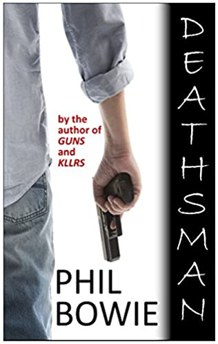 book cover of Deathsman
