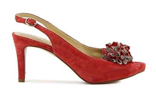 Alma en pena V17125 - Mujer RED.