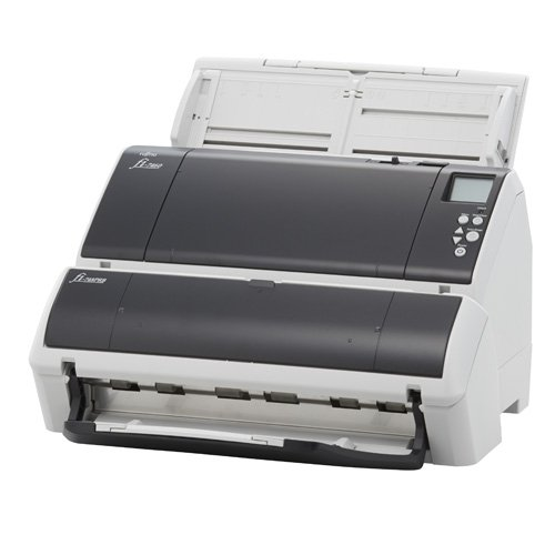 Fujitsu PA03710-B005 Fi-7480 Departmental Scanner Psip 80PPM/160IPM 100PG ADF USB3.0