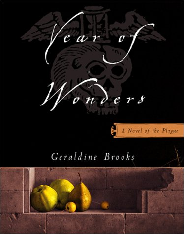 Year of Wonders: 1A Novel of the Plague pdf