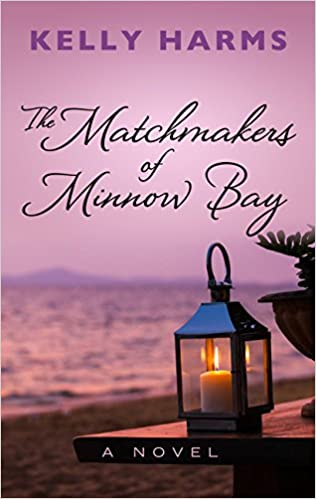 The Matchmakers of Minnow Bay (Wheeler Large Print Book Series)