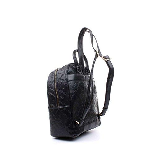 Gattinoni Lana BackPack Embossed Black