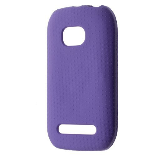 T-MOBILE Tech21 Gel Skin For NOKIA LUMIA 710 Ultimate Pro...