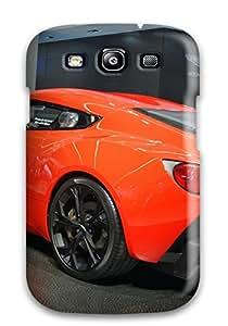 patience robinson's Shop Fashionable Galaxy S3 Case Cover For Aston Martin Zagato 16 Protective Case 3539686K23518443