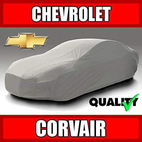 95 Chevy Lumina 4 Door - autopartsmarket Chevy Corvair 4-Door 1965 1966 1967 1968 1969 Ultimate Waterproof Custom-Fit Car Cover