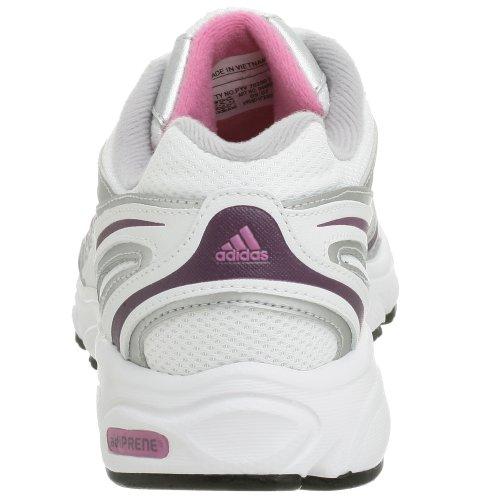 Scarpa Da Running Adidas Hawk Donna Bianca / Uva / Lilla