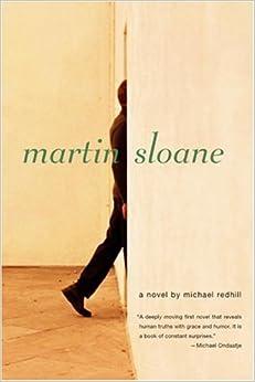 Book Martin Sloane: A Novel