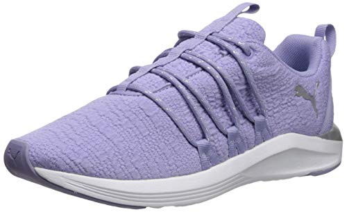PUMA Women's Prowl Alt Sneaker, sweetlavender, 8.5 M US (Shoes Puma Purple Womens)