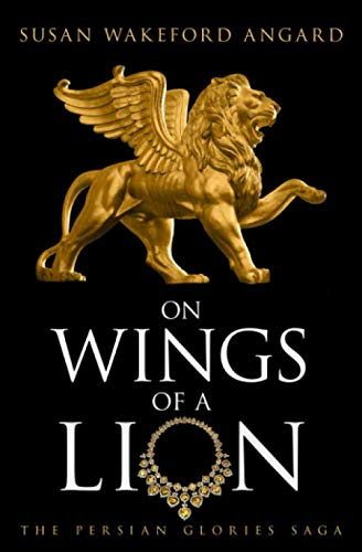 Image of On Wings of A Lion
