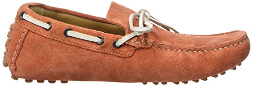 Loafers Spice Orange Healey London Base Men FpvUOq