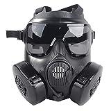 TSenTr CS Masks - Full Face Respirator M50 Gas Mask Protection Medium Masks