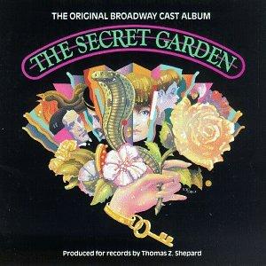 Lucy simon marsha norman rebecca luker daisy eagan - Secret garden musical soundtrack ...