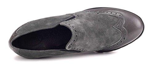 The Flexx DIPFUL Chaussures à Talon Femme Gris UjTnfx2N
