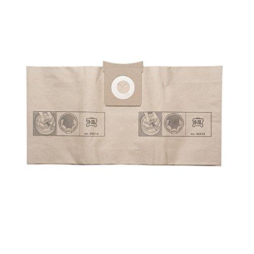 Amazon.com: 6904-168 Karcher - Juego de bolsas de filtro de ...