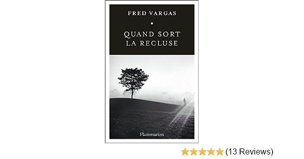 QUAND LA FRED RECLUSE SORT VARGAS TÉLÉCHARGER