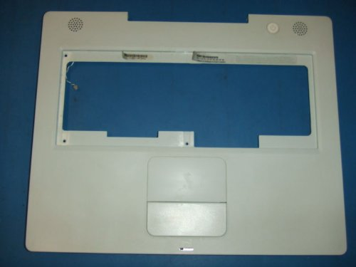 Ibook G4 Case (Apple Ibook G4 A1054 Touchpad Palmrest 815-7984)