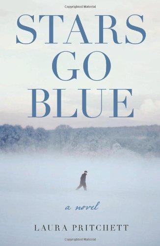 Stars Go Blue: A Novel PDF
